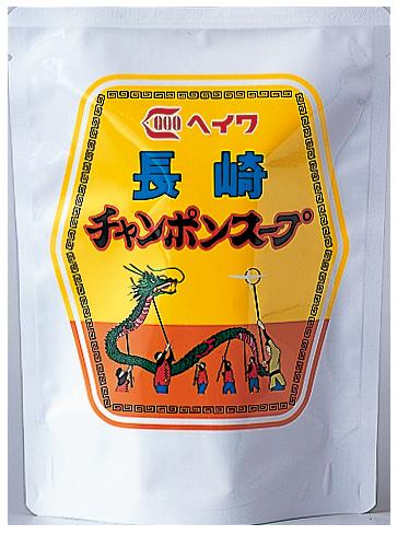 長崎チャンポンスープ