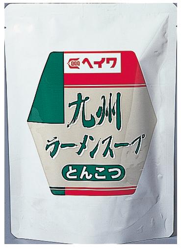 九州ラーメンスープ