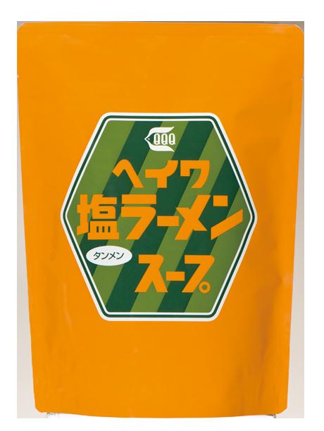 塩ラーメン(タンメン)スープ1kg