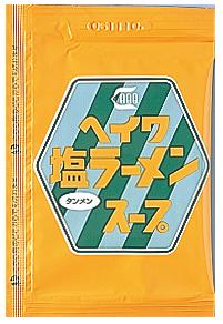 塩ラーメン(タンメン)スープ30ml