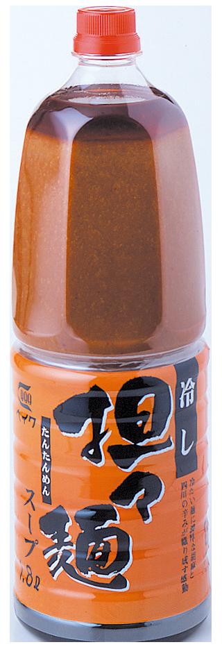 冷し担々麺スープ 1.8L
