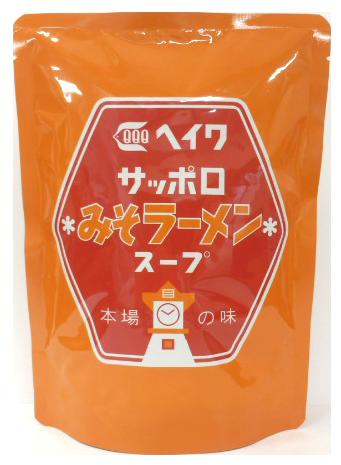 サッポロみそラーメンスープ1kg