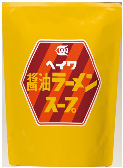 醤油ラーメンスープ1kg